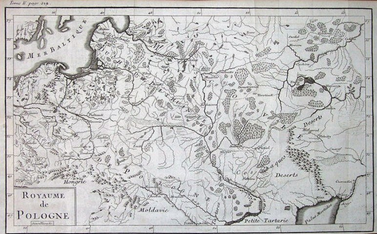 Maps1731 39 from lindisfarne2 on ebay without the on map attribution to jennvilliers is by nicolas lenglet du fresnoy paris 1735 by pierre gandouin in gumiabroncs Image collections
